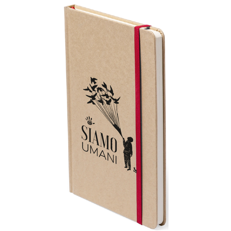 Quaderno Rosso